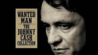 Johnny Cash- Wanted Man