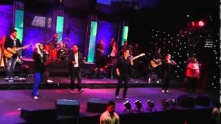 Miel San Marcos - Jehová de los ejércitos -- (Álbum: Proezas)