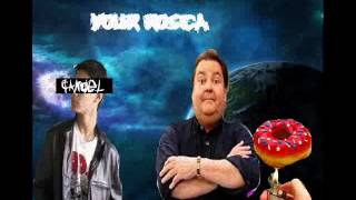 Çamoel - I'm Talking about your Rosca (Feat. Big Fausto from Domingão do Faustão)