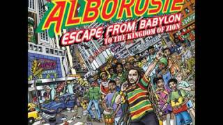 ALBOROSIE - Rastafari Anthem Dubplate