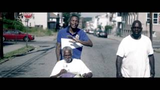 RetcH - Disclaimer (Official Music Video) width=