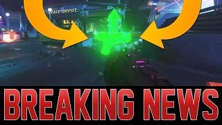 IW ZOMBIES PATCHED! NEW DROP FOUND - INSTA PACK-A-PUNCH!  TWO NEW WONDER WEAPONS DISCOVERED!