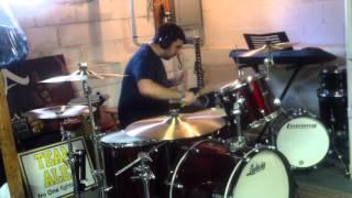 Sam- Old Dominion- Snapback- Drum Cover