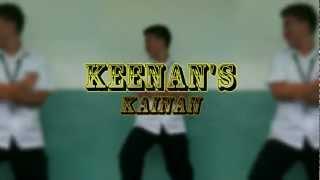 Keenan's Kainan Commercial