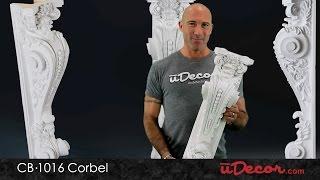 CB-1016 Corbel