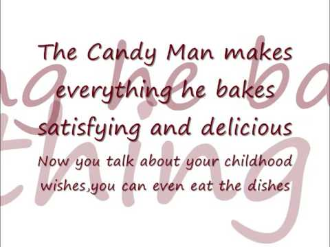 Sammy Davis Jr The Candy Man Lyrics Chords Chordify
