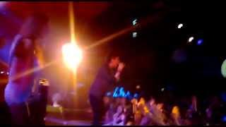 Sasha Lopez - All My People Live @ Klub Štuk Maribor