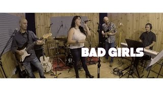 BAD GIRLS - FUNKTASTIC BAND cover DONNA SUMMER