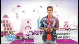 Violetta 1ª Temporada - Abertura - Portugal