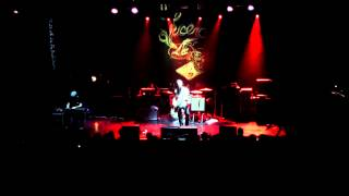 Lucero Webster Hall NYC live 4/20/2012 - 25 - Mine Tonight - HD
