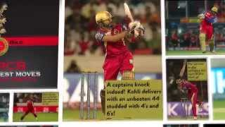 Play Bold moments: SRHvRCB