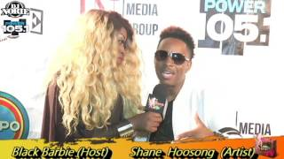 Shane HooSong Performs at DJ Norie Anything Goes 2016