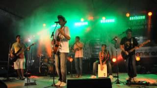 Banda Maravista - Raçaman (Cover Natiruts)