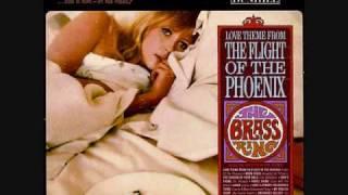 LOS ANILLOS DE BRONCE The Brass Ring TEMA DE LARA Lara´s Theme