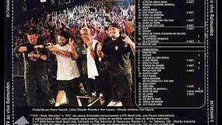 Herbocinética - Raimundos - MTV Ao Vivo (CD 02)