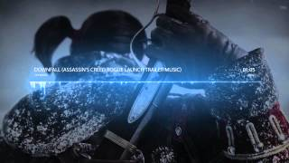 """Hi-Finesse - Downfall """"Guitar Version"""" (Assassin's Creed Rogue Launch Trailer Music)"""
