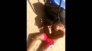 Videos engraçados - Acidente de 2 pipas em Crateús