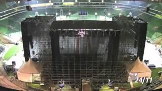 Allianz Parque Melhor Estádio de 2014