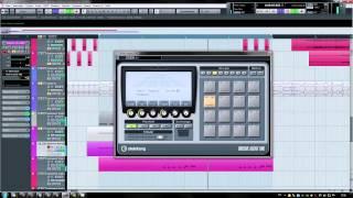 Royce da 59 - boom prod. by DJ Premier (instrumental cover without samples) part.2