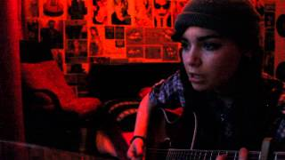 red hot chilli peppers - scar tissue (cover)