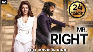 Kajal Agarwal New Movie 2017 - Mr. Right (2017) New Released Hindi Dubbed Movie   Full Action Movie width=