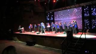 """Howard Gospel Choir - """"Look and Live"""""""