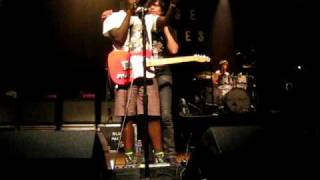 Bloc Party  - The Sun Always Shines on TV (A-Ha cover), Live @ San Diego HOB