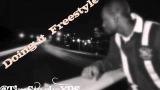 LL Cool J - Doin it (Cover) - Tim Stacks