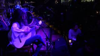 ELENA /Yerevan/ Bamboleo live at House Of Jazz (Laval)
