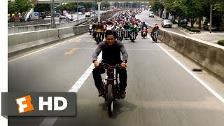 The Protector 2 (3/11) Movie CLIP - Chased by the Gang (2013) HD