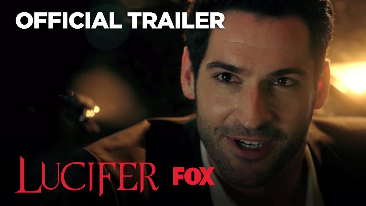 Lucifer Trailer thumbnail