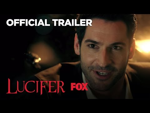 Official Trailer   Season 1   LUCIFER