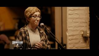 """Nora Cooper - """"I won't go to your Funeral"""" @WANPOETRY (TGS 2016)"""