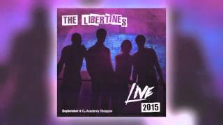 10 The Libertines - Fame and Fortune (Live at O2 Academy Glasgow) [Concert Live Ltd]