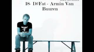 D# Fat (Armin van Buuren & W&W) [A State of Trance 2013]