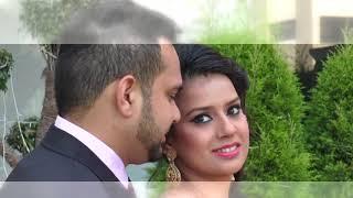 Amit With Soniya   (sun mere hum safar ..) shivalya studio 9816146357