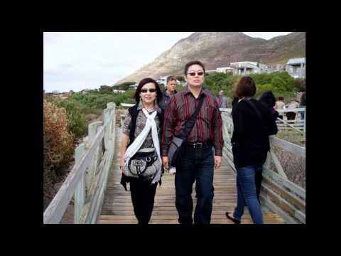 Tokio Marine Agency Tour – South Africa 2011