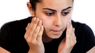 How To Exfoliate Your Face - Skin Care At Home - Glamrs