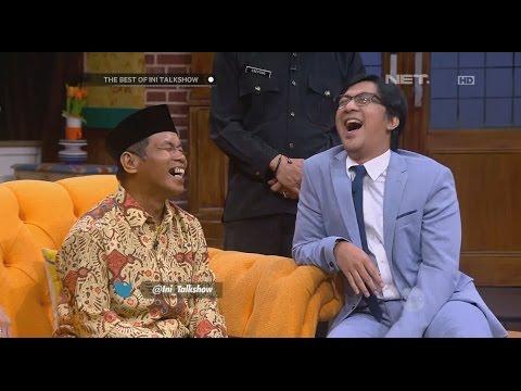 Download Video The Best Of Ini Talkshow - Asli Ngakak, Tukang Pijat Sapi Pak Yasmudi Yang Murah Senyum