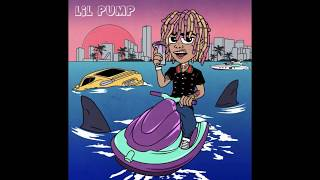 Lil Pump Ft. Rick Ross and Smokepurpp - Pinky Ring (Instrumental)