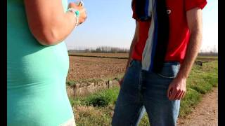 Castanese: intervista a una prostituta di strada