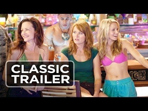 Couples Retreat Official Trailer #1 - Vince Vaughn Comedy (2009) HD