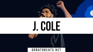 [FREE BEAT] J. Cole x Bas Type Beat- The City (Prod. By Donato)