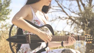 SUMMER SESSIONS | Christina Perri - A Thousand Years | Bely Basarte ft  Rodrigo Septién