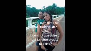 Sheila Souza Soares - pense em mim cheiro de amor acústico