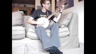 Ripple - Banjo Cover
