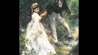 La Promenade, Pierre-Auguste Renoir