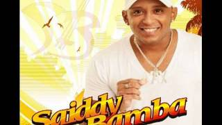 Saiddy Bamba - Grilinho