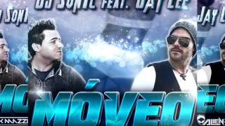 DJ SON1C feat. JAY LEE - MÓVEO (ALIEN CUT REMIX)