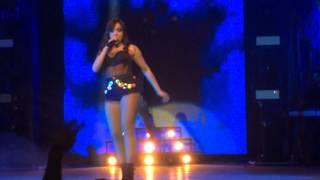 Anitta - Tá Na Mira (Meu Lugar Tour Live Porto Alegre - Pepsi On Stage) 19-jul-2014
